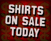 Shirts on Sale