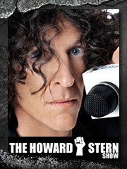 T-Shirt Hell on Howard Stern