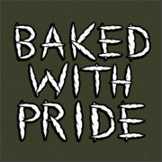 BAKED WITH PRIDE