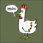 MOO (CHICKEN)