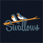 SWALLOWS (UNDERWEAR)
