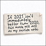 2021 SUICIDE NOTE (MASK)