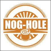 NOG-HOLE (MASK)