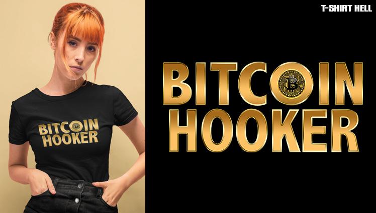 BITCOIN HOOKER