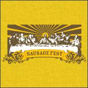 T Shirt Hell Shirts Sausage Fest
