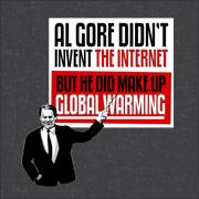 funny al gore t-shirts